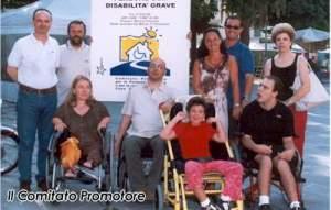 Comitato per la costituzione della casa famiglia - 2002