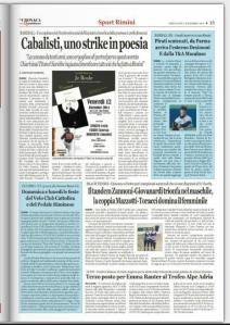 Immagine il nuovo quotidiano