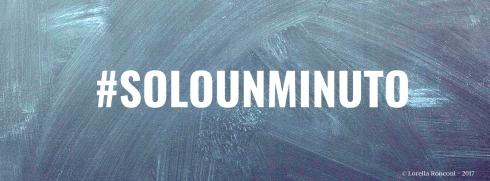 banner 3a #SOLOUNMINUTO